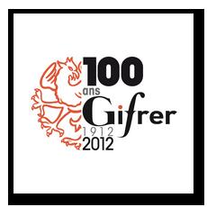 Logo Gifrer