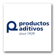 Productos Aditivos